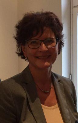 Bauberaterin Frau Bleyl