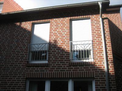Bodentiefe Schlafzimmerfenster