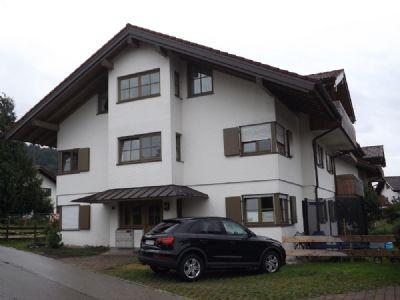 2-Zimmer-Wohnung in Sonthofen, Ortsteil Altstädten ...