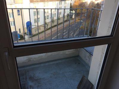 kleiner Balkon Whg. DG