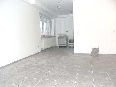 Zimmer/Küche vor Bezug