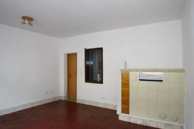 WG-Wohnzimmer mit Extra-Kachelofen
