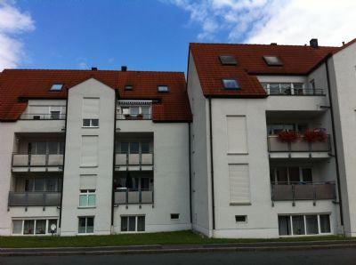 Wohnung Sulzbach Rosenberg