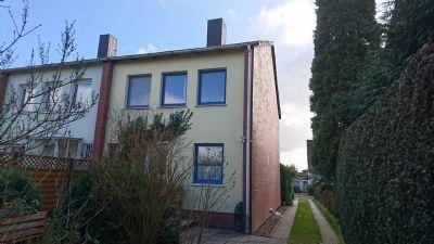 Doppelhaushälfte in ruhiger Wohnlage von Scheeßel!