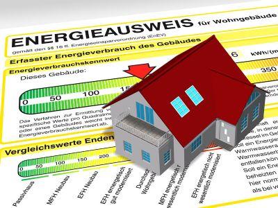 Denn Energieeffizienz beginnt bei der Gebäudehülle