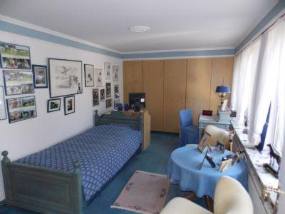 Schlafzimmer oder Gästezimmer