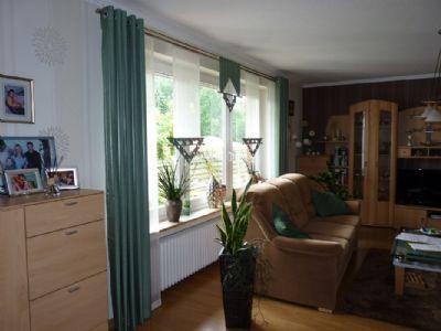 Wohnzimmer Fensteransicht
