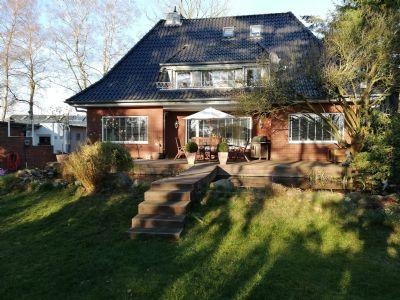 Einfamilienhaus in Schierbrok mit Möglichkeiten und traumhaften Grundstück.