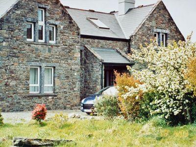 urlaubsdomizil in irland in unglaublicher lage direkt am meer durrus kealties einfamilienhaus. Black Bedroom Furniture Sets. Home Design Ideas