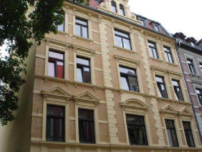 wohnen auf 2 ebenen mit balkon wohnung magdeburg 2dnb942. Black Bedroom Furniture Sets. Home Design Ideas