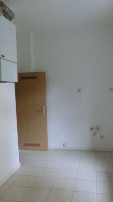 Küche kleine Wohnung EG