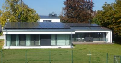 exklusiver design bungalow der superlative laichinger alb eur bungalow. Black Bedroom Furniture Sets. Home Design Ideas