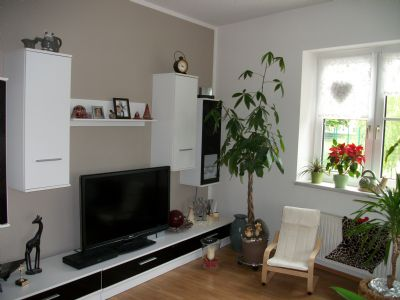 Bild 5 ein Teil des Wohnzimmers