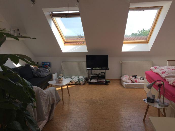 Loftartiges Wohnen Unterm Dach Zimmer Hannover 2qhjs4p