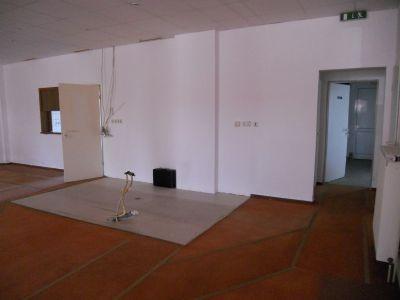 Tresenbereich im Gastraum