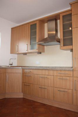 ... in einer tollen Küche