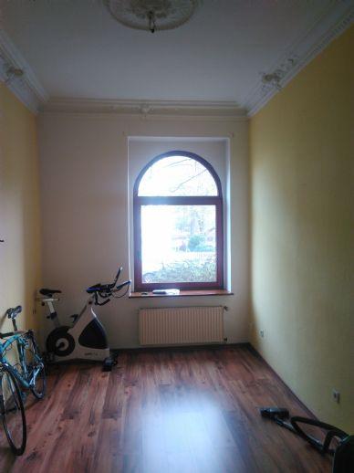 sch ne 3 zimmer wohnung mit pkw stellplatz etagenwohnung magdeburg 2cues4x. Black Bedroom Furniture Sets. Home Design Ideas