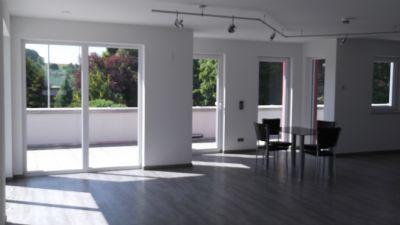 Wohnbereich Musterhaus