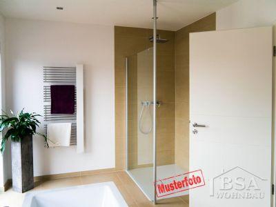 So könnte Ihr Bad aussehen