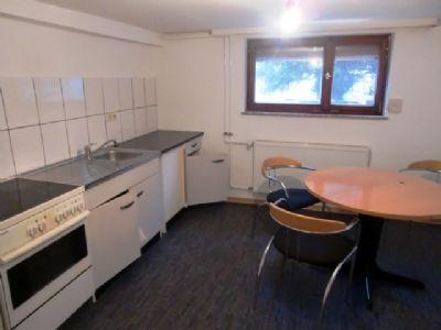 Die Küche in der ELW