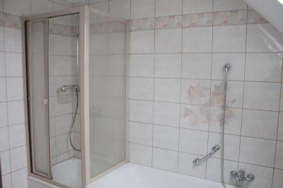 ... Duschen oder Baden - wie Sie möchten