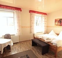 weitere Doppelzimmer