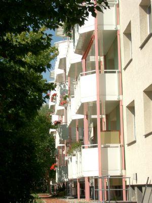 große Balkone