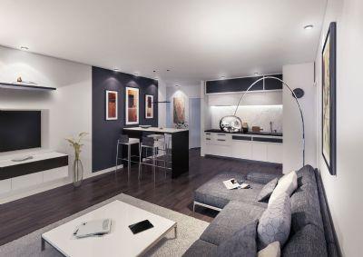 traumwohnung 3 zi wohnung in bestlage etagenwohnung villingen schwenningen 2h9tr47. Black Bedroom Furniture Sets. Home Design Ideas