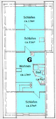 Nebengebäude-Dachgeschoss