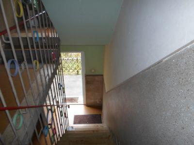 Hausflur-Eingangsbereich