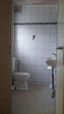 Gäste-WC/EG