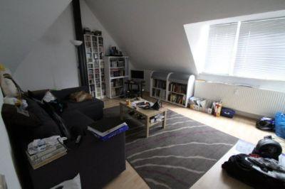 Haus 3 DG Wohnzimmer