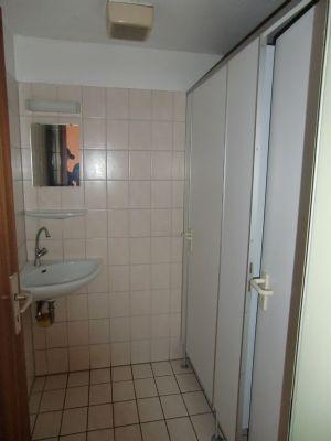 Toiletten mit Waschbecken