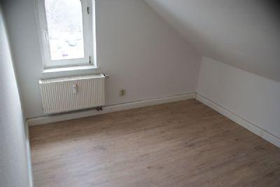 Schlafzimmer DG Wohnung