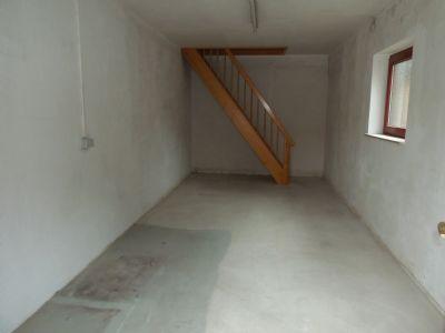 Garage rechts Seite