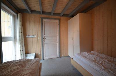 Schlafen 2 - Einzelbetten