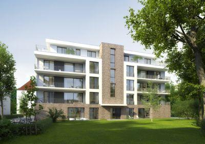 neubau am park moderne 4 zimmer loft wohnung etagenwohnung leipzig 2dpl449. Black Bedroom Furniture Sets. Home Design Ideas
