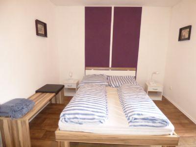 Schlafzimmer Bauenhaus