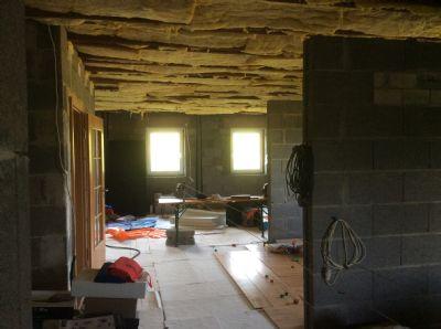 Dachgeschoss III Ausbaureserve