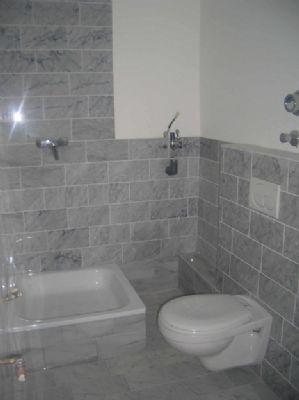Badezimmer (so ähnlich)