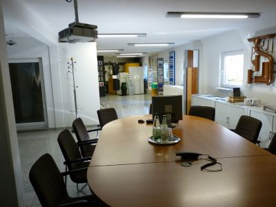 Büro/Praxis