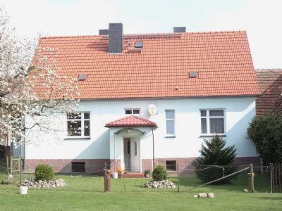 Wohnhaus Hotansicht