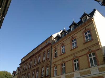 Gesamtansicht Schmelzstraße