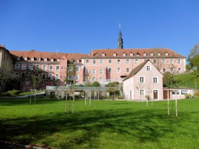 Schloss Himmelkron