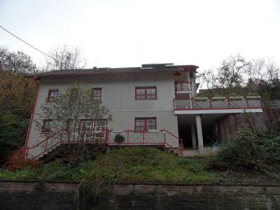 Haus Ansicht 1