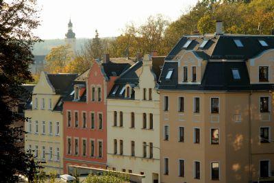 3-Zi-Wohnung | ruhige Lage | zentrumsnah | mit großer Terrasse