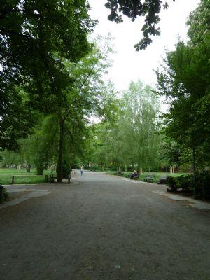 Park am Schäfersee