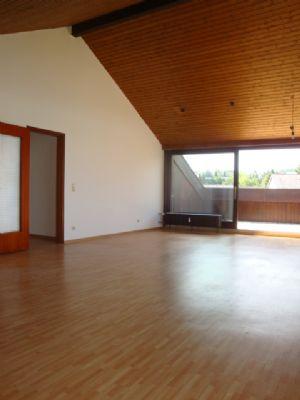 210m 5 zimmer dachgeschoss wohnung wohnung b blingen 2akez48. Black Bedroom Furniture Sets. Home Design Ideas
