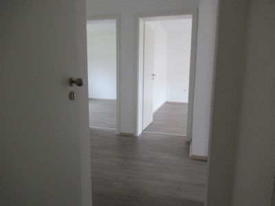 Gemütliche und frisch renovierte 3-Zimmer-Wohnung