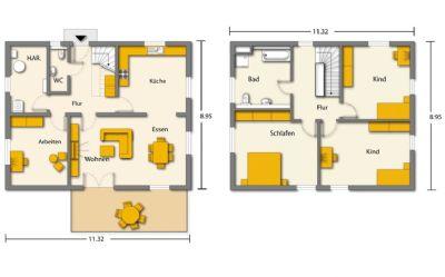 Grundstück Haus Magdeburg - Irxleben 11